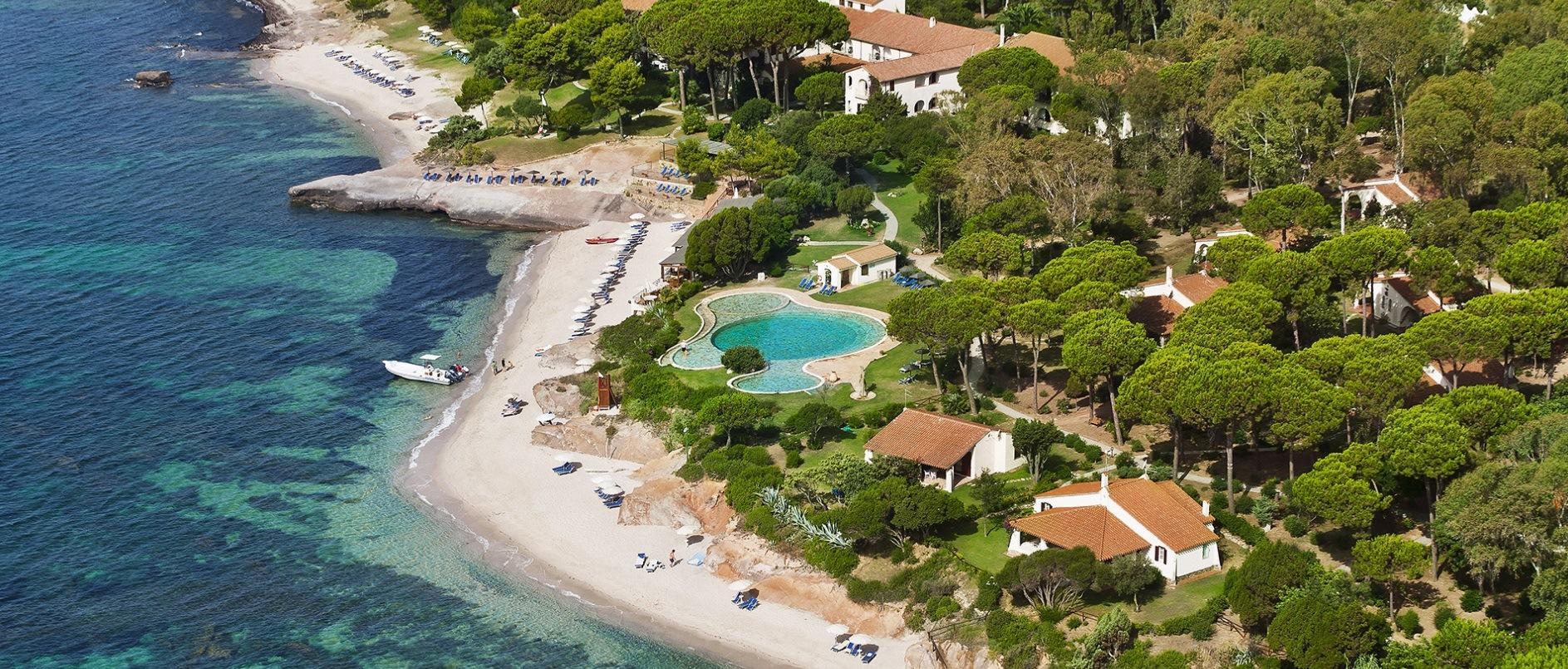 Villa Plutoni
