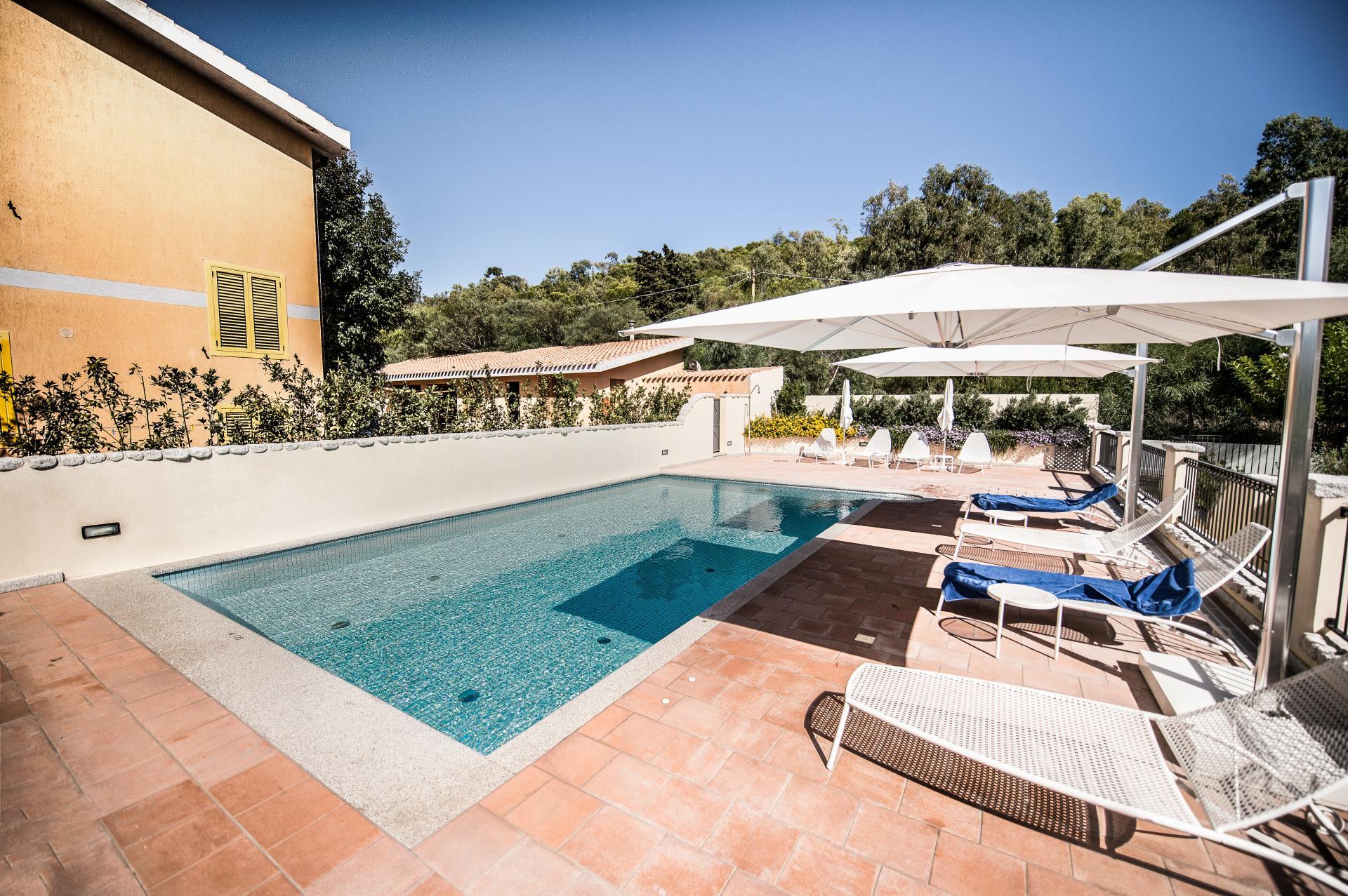 Residence Villa Ulivi