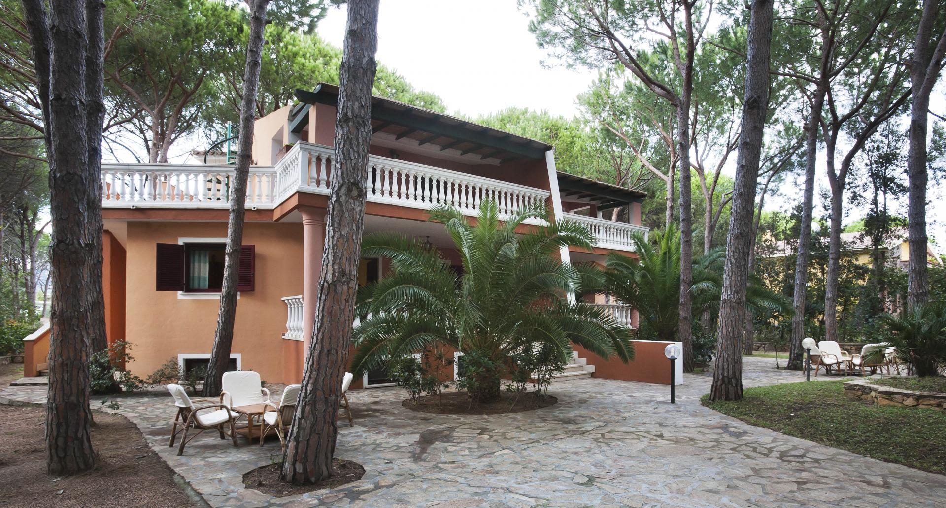Villa Liberotto