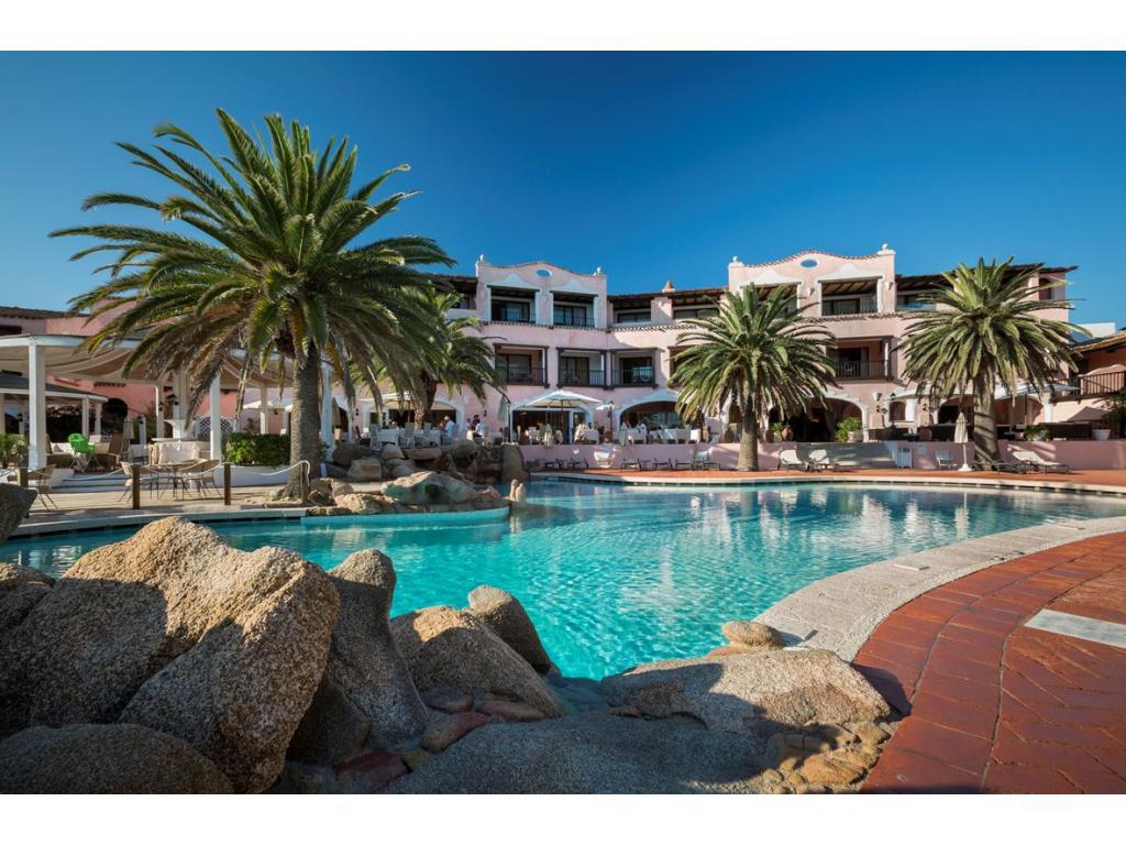 Morani resort