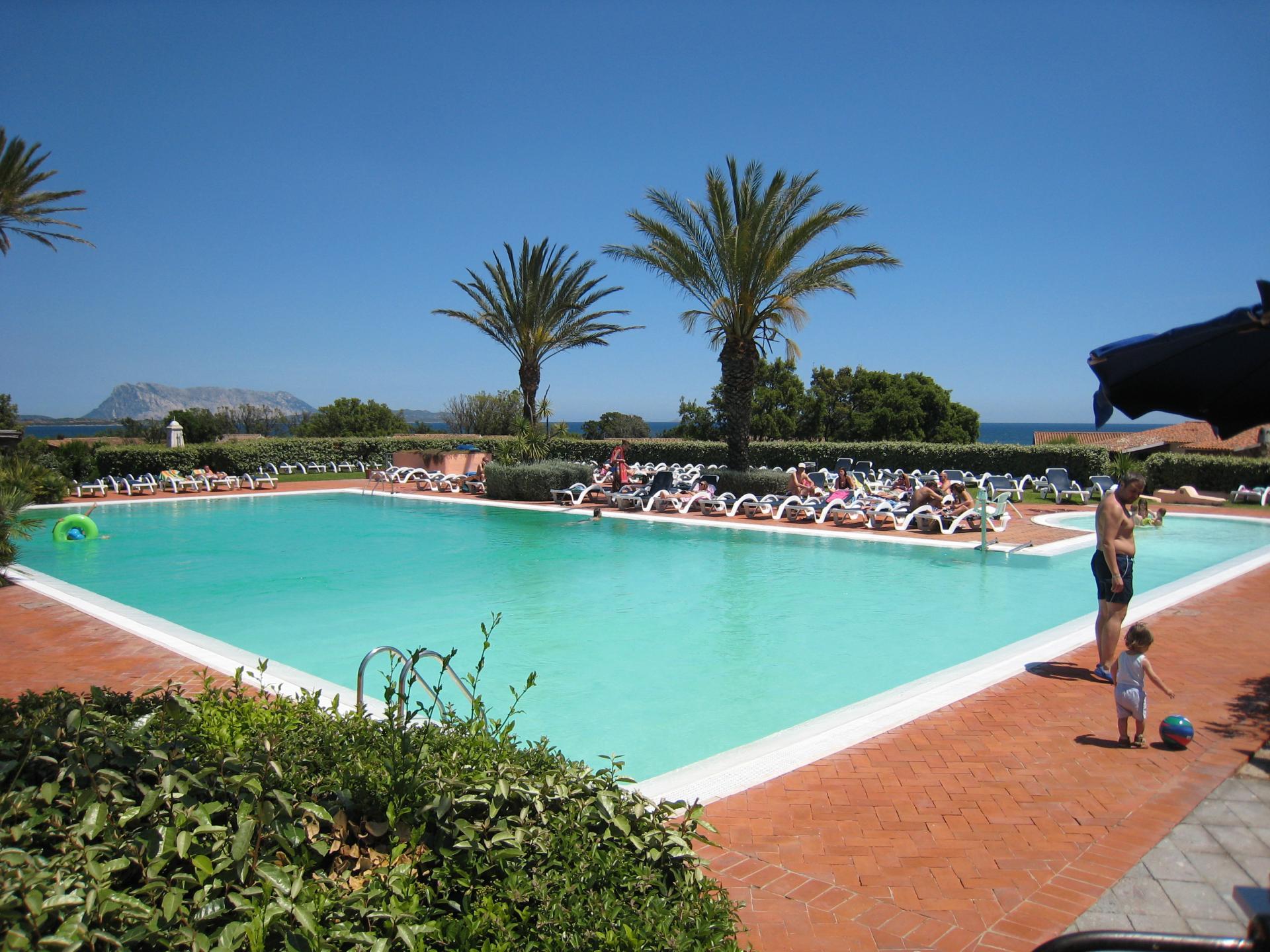Isuledda Resort