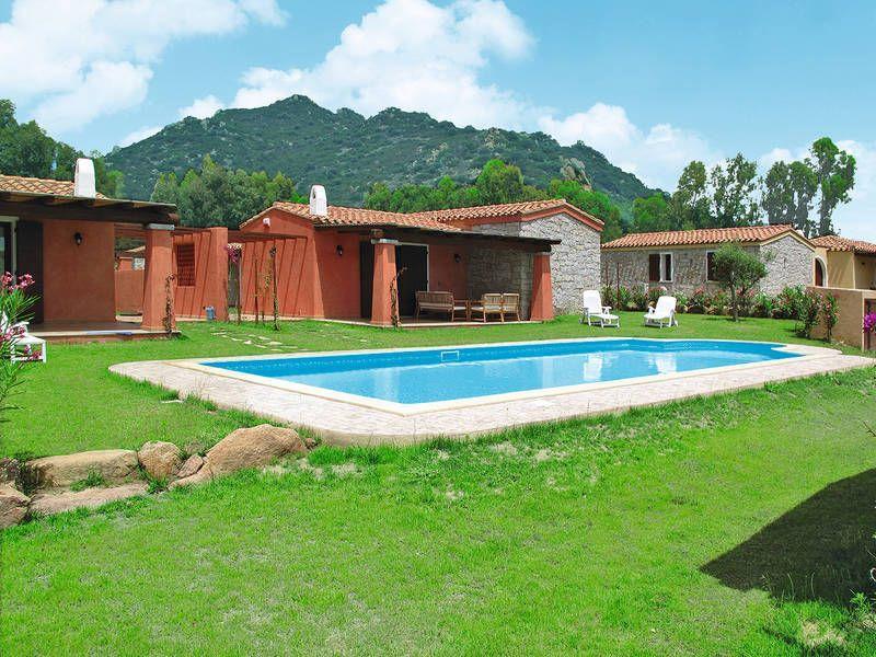 Cala Sinzias residence
