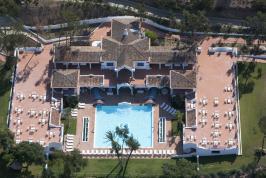 Arbatax Residence in Sardinië