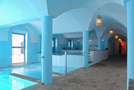 Arbatax Residence in Sardinië.