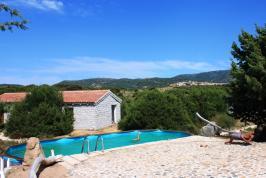 Rustige en ruimte in deze vakantiehuisjes Sardinië