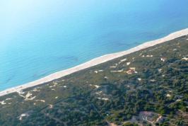 Strandvakantie Sardinië met zwembad