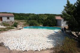 Actieve strandvakantie Sardinië met zwembad