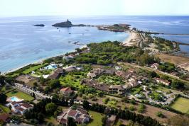 Nora Residence in Sardinie