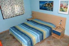 Nette, goed verzorgde slaapkamer voor 2 personen.