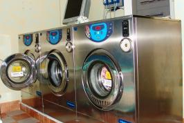 Wasmachines voor algemeen gebruik