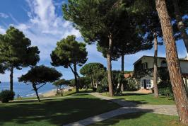 Villa Plutoni: een top villa in Sardinië.