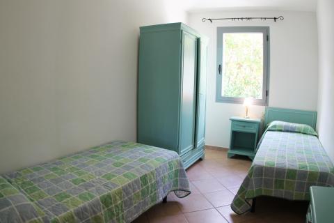 Slaapkamer Met 2 Eenpersoonsbedden.Prijzen 2019 Zijn Onder Voorbehoud Het Park Biedt 20