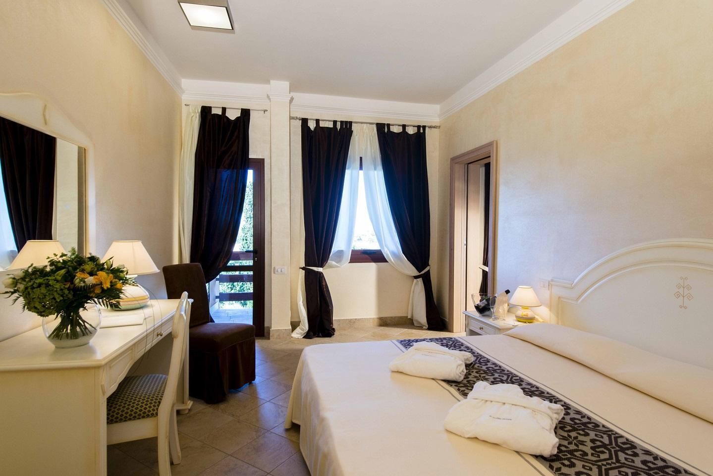 Hotel met mooie ligging aan de golfbaan en kust ...