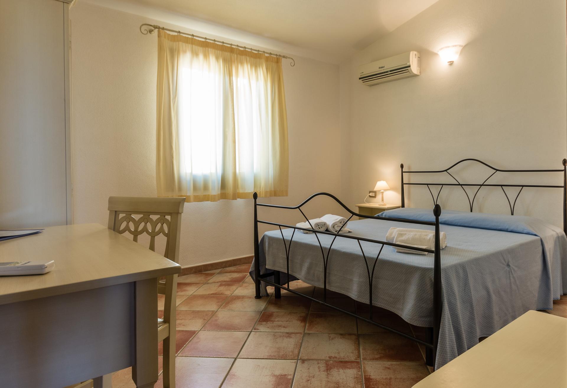 Nieuwe appartementen in Sardijnse stijl met zeezicht ...
