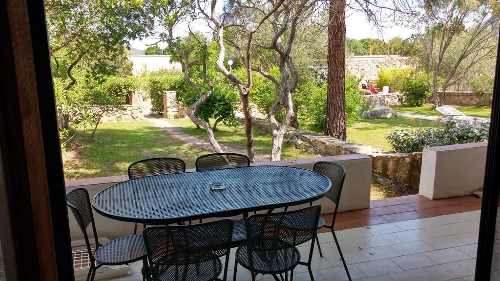 Residence lu nibareddu voor een gezinsvakantie op sardini - Trap meubilair kind ...